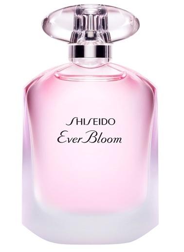 Shiseido Shiseido Ever Bloom Edition ÇiÇek Kokulu Kadın Parfüm 50 ml Renksiz